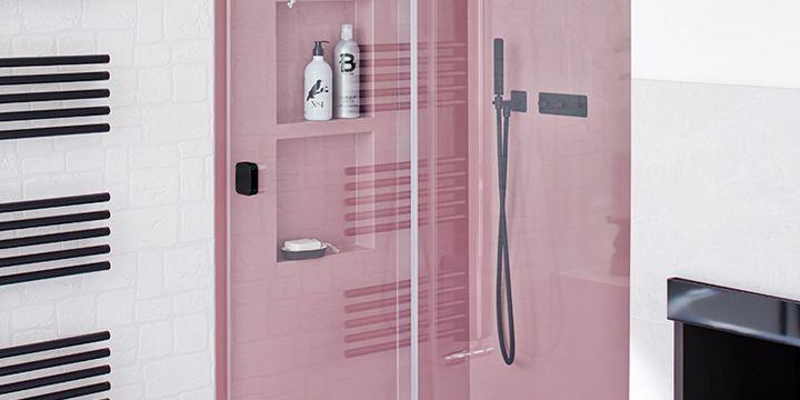 Moderne Duschen. PrevNext